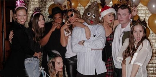 Taylor Swift 25th Birthday Party Pictures 13 December, 2014