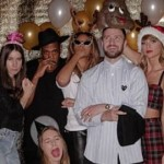 Taylor Swift 25th Birthday Party, Cake and Guests Pictures 13 December, 2014