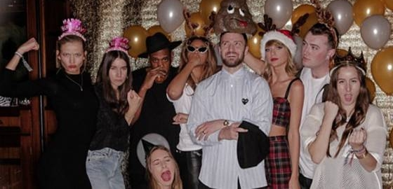 Taylor Swift Birthday Party Pictures 13 December, 2014