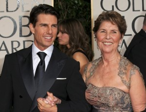 Tom Cruise Family Tree Father, Mother Name Pictures