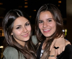 Victoria Justice Family Tree Father, Mother Name Pictures