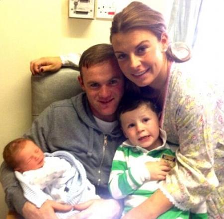 Wayne Rooney Family Tree