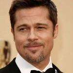 Brad Pitt Body Measurements Height Weight Chest Waist Shoe Size Bio