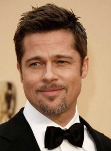 Brad Pitt Body Measurements Height Weight Chest Waist Shoe Size Bio