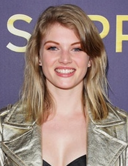 Cariba Heine Favorite Things Food Color Hobbies