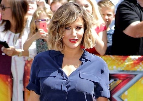 Harry Styles Ex-Girlfriend Caroline Flack