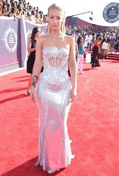 Iggy Azalea Body Measurements Height Weight Shoe Bra Size ...