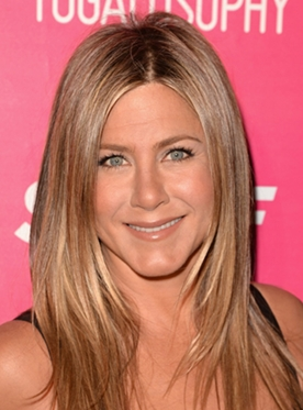 Jennifer Aniston Body Measurements Height Weight Bra Size