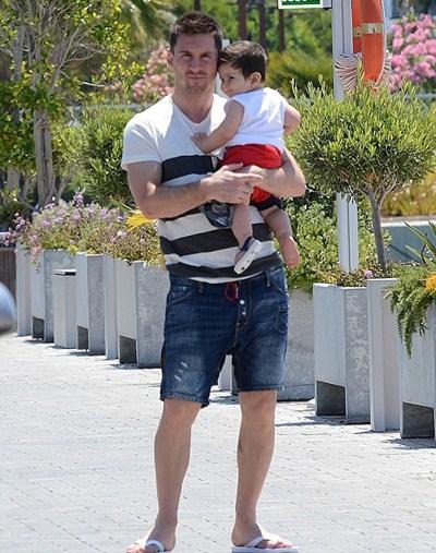 Lionel Messi Body Measurements