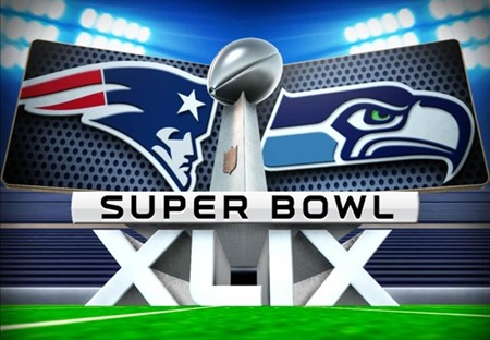 NFL Super Bowl XLIX Winner Result 2015 Live Updates