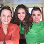 Nina Dobrev Family Tree Father, Mother Name Pictures