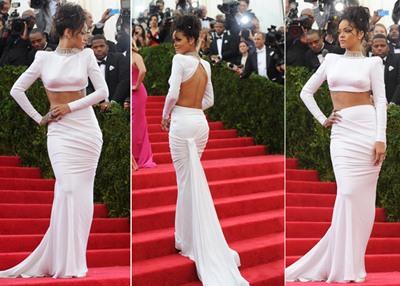 Rihanna favorite things color food drink tv show designer movie