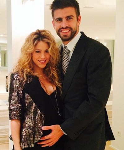Shakira and Gerard Pique Second Baby Son Name Meaning, Photos and Pictures