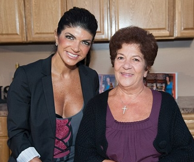 Teresa Giudice Mother