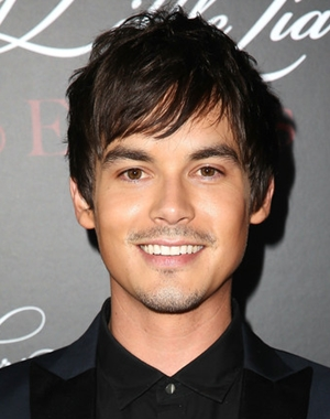 Tyler Blackburn Favorite Things Food Hobbies Color Music Biography