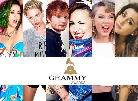 Grammy Awards 2015 Best/worst