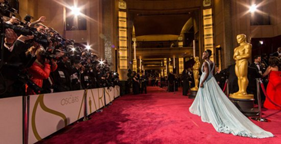 Best/Worst Dressed Oscars 2015 Celebrities Pictures Academy Awards Red Carpet
