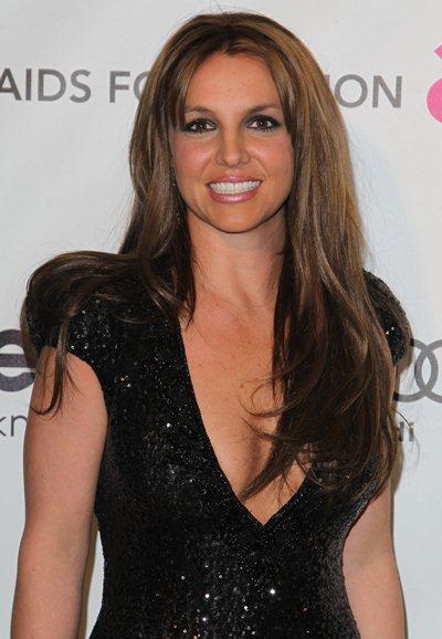 Britney Spears Bra Size Height Weight
