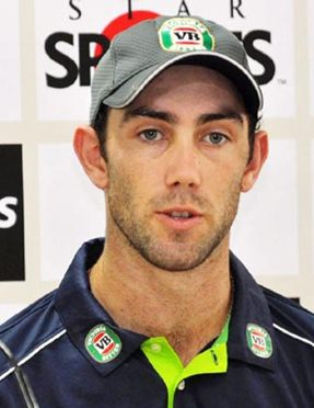 Glenn Maxwell Kings XI Punjab Team Players List IPL