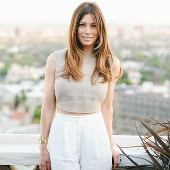 Jessica Biel Favorite Color Perfume Books Music Food Sports Biography
