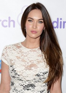 Megan Fox Weight Height Shoe Bra Size Body Measurements Stats