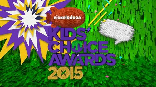 2015 Kids' Choice Awards Date Time Location