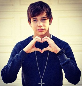 Austin Mahone Height Weight Body Stats
