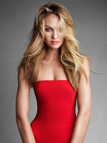 Candice Swanepoel Height Weight Bra Size