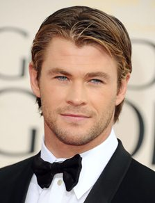 Chris Hemsworth Body Measurements Height Weight Shoe Size ...