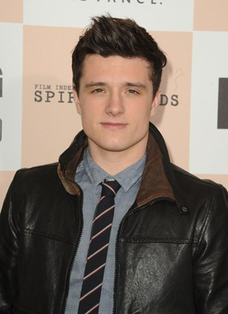 Josh Hutcherson Height Weight Stats