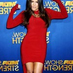 Khloe Kardashian Body Measurements Bra Size Height Weight Shoe Stats