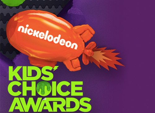 Nickelodeon Kids Choice Awards 2015 Tickets