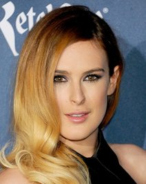 Rumer Willis Body Measurements Bra Size Weight Height Shoe Stats
