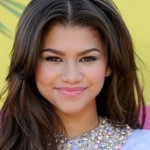 Zendaya Coleman Body Measurements Bra Size Height Weight Shoe Stats