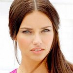 Adriana Lima Body Measurements Bra Size Height Weight Shoe Stats