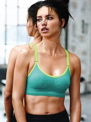 Adriana Lima Body Measurements