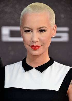 Amber Rose Family Tree
