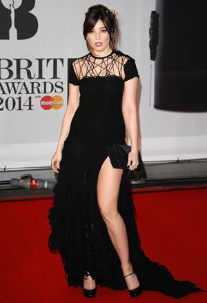 Daisy Lowe Body Measurements