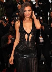 Irina Shayk Body Measurements Bra Size Height Weight Shoe Stats