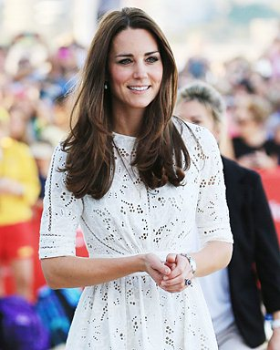 Kate Middleton Body Measurements Bra Size Height Weight Shoe Stats