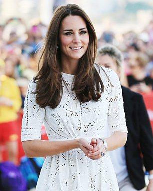Kate Middleton Body Measurements