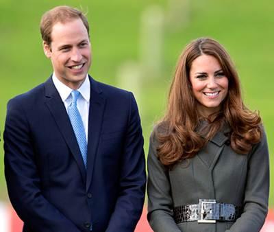 Kate Middleton Husband Prince William
