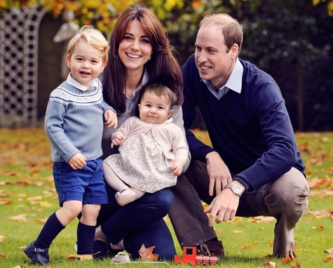 Kate Middleton Husband, Son and DaughterKate Middleton Husband, Son and Daughter