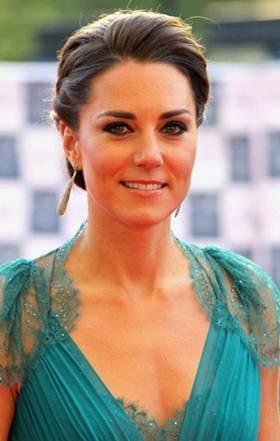 Kate Middleton Family Tree