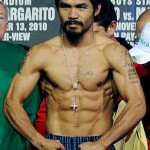 Manny Pacquiao Body Measurements Height Weight Shoe Size Age Stats