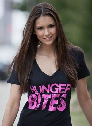 Nina Dobrev Body Measurements Height Weight Shoe Bra Size Stats
