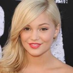Olivia Holt Body Measurements Bra Size Height Weight Age Shoe Stats