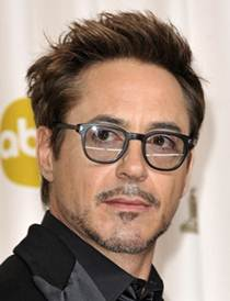 Robert Downey Jr. Body Measurements Height Weight Shoe Size Age Stats