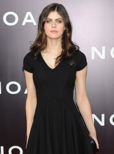 Alexandra Daddario Body Measurements Bra Size Height Weight Vital Stats