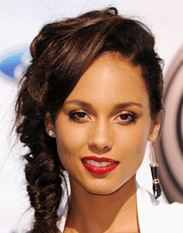 Alicia Keys Body Measurements Height Weight Bra Size Vital ...